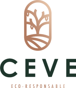 logo ceve eco-responsable